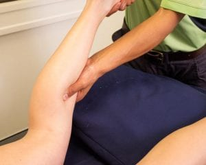 Physio for Calf Pain