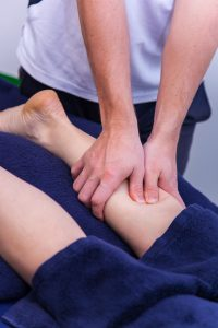 Hands on physio