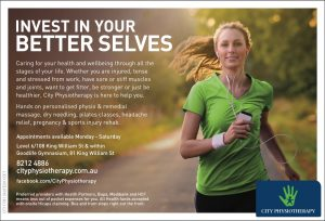 Sports Physios in Adelaide